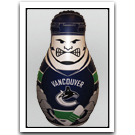 VANCOUVER CANUCKS HOCKEY PUNCH BAG - $25.99