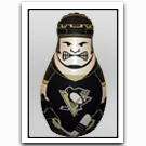 PITTSBURGH PENGUINS HOCKE PUNCH BAG - $25.99