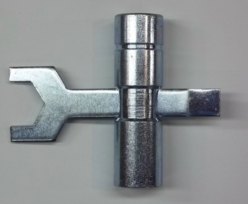 ROLLER-WRENCH
