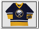 NHL OFFICIAL BUFFALO SABRES JERSEY - $29.99
