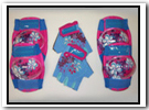 COLORFUL GIRLS PAD SET - $15.99