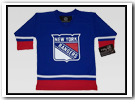 NHL OFFICIAL NEW YORK RANGERS JERSEY - $25.99
